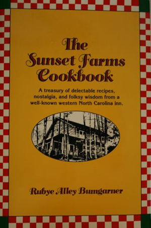 Sunset Farms Cookbook