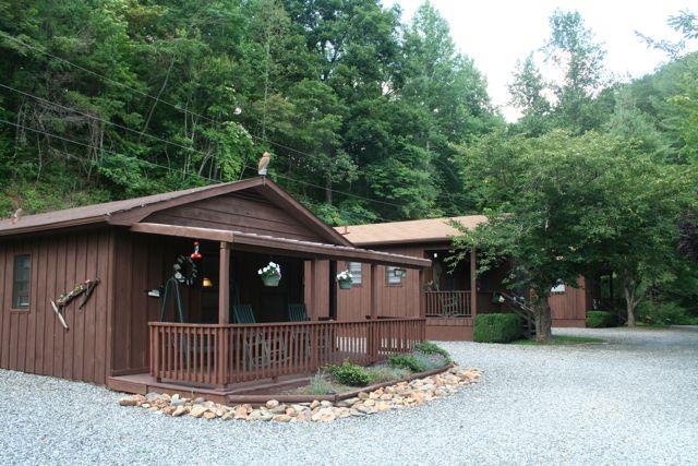 Deer Rental Cabin
