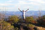 Hiking NC