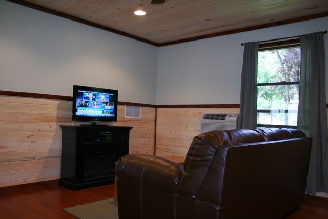 North Carolina Fox Cabin Rental