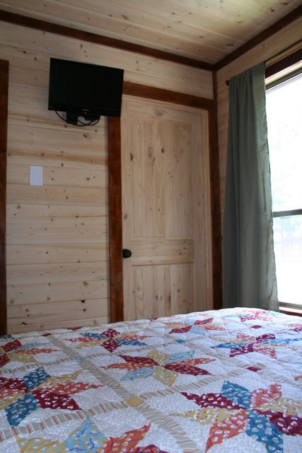 Fox Cabin Rental