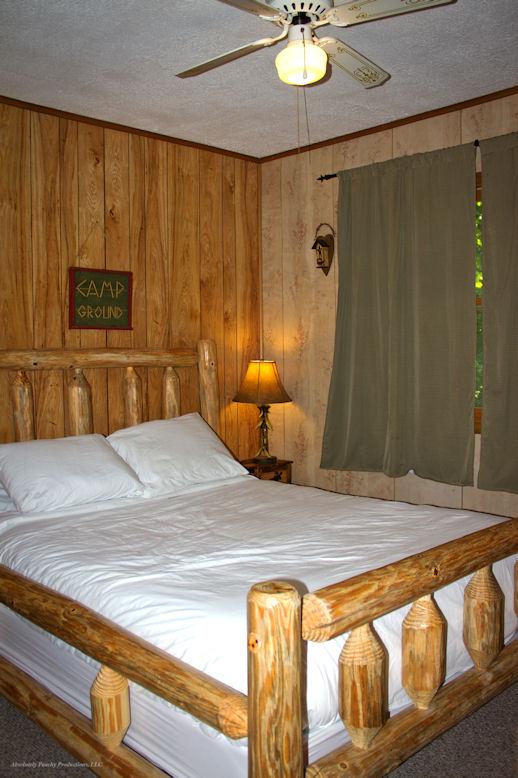 Moose Bedroom 2