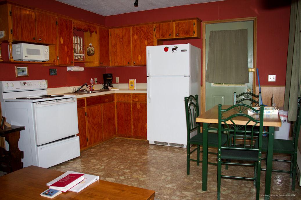 Moose Kitchen