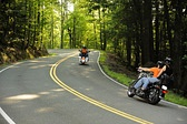 Motorcylce Rides Smoky Mountains