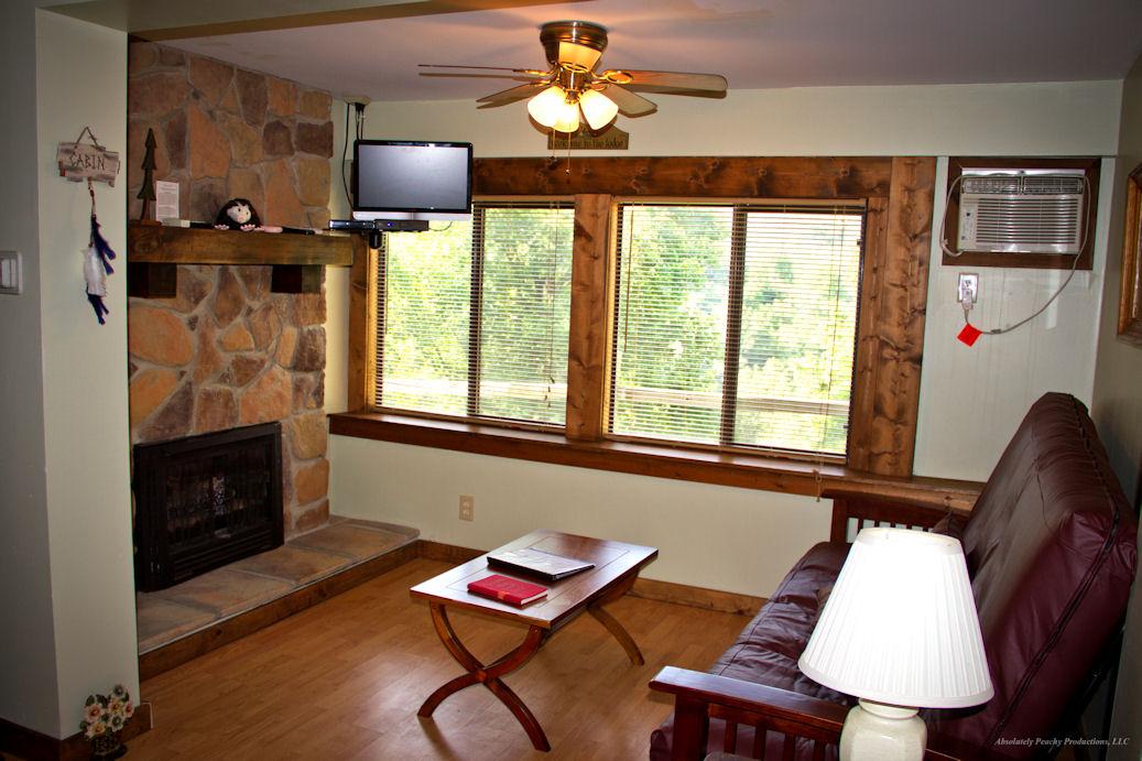 Opossum NC Cabin Rental