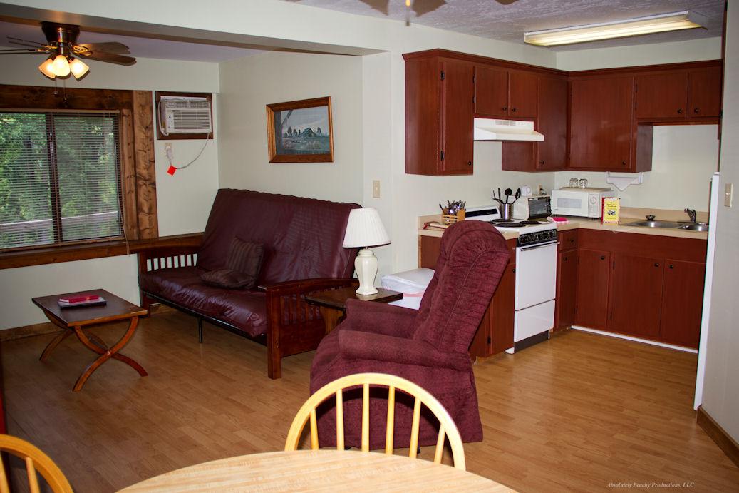 Cabin Rental NC